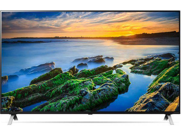 Телевизор LG 55NANO856PA  NanoCell 4K Ultra HD