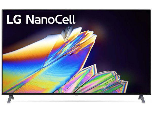 NanoCell телевизор 8K Ultra HD LG 65NANO956PA (2021)