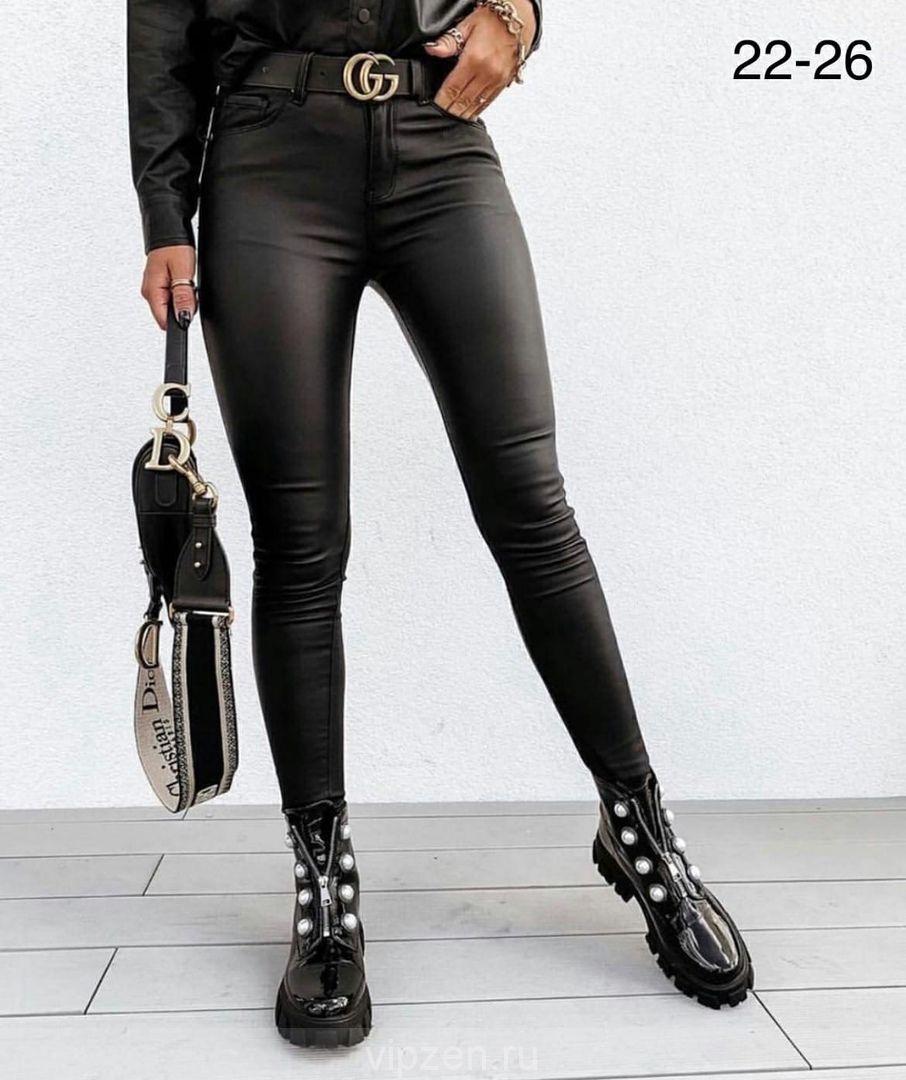 Женские джинсы - пропитка