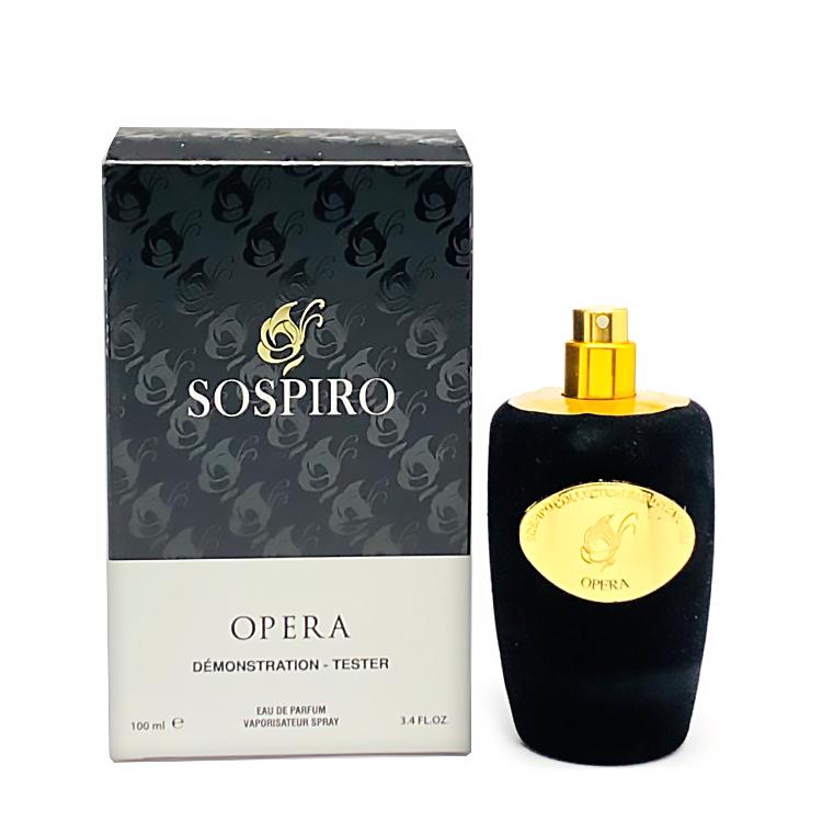 Тестер Sospiro Opera 100мл (Унисекс)
