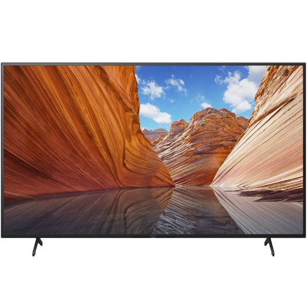 Телевизор Sony KD-75X81J