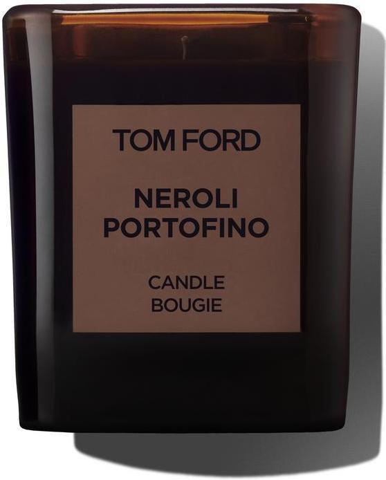 Свеча ароматическая парфюмерная Tom Ford Neroli Portofino