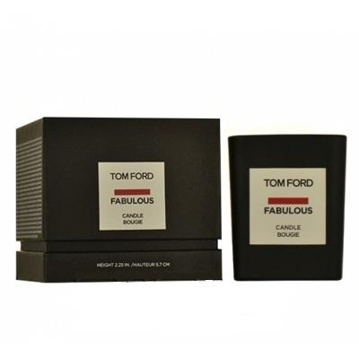 Свеча ароматическая парфюмерная Tom Ford Fucking Fabulous