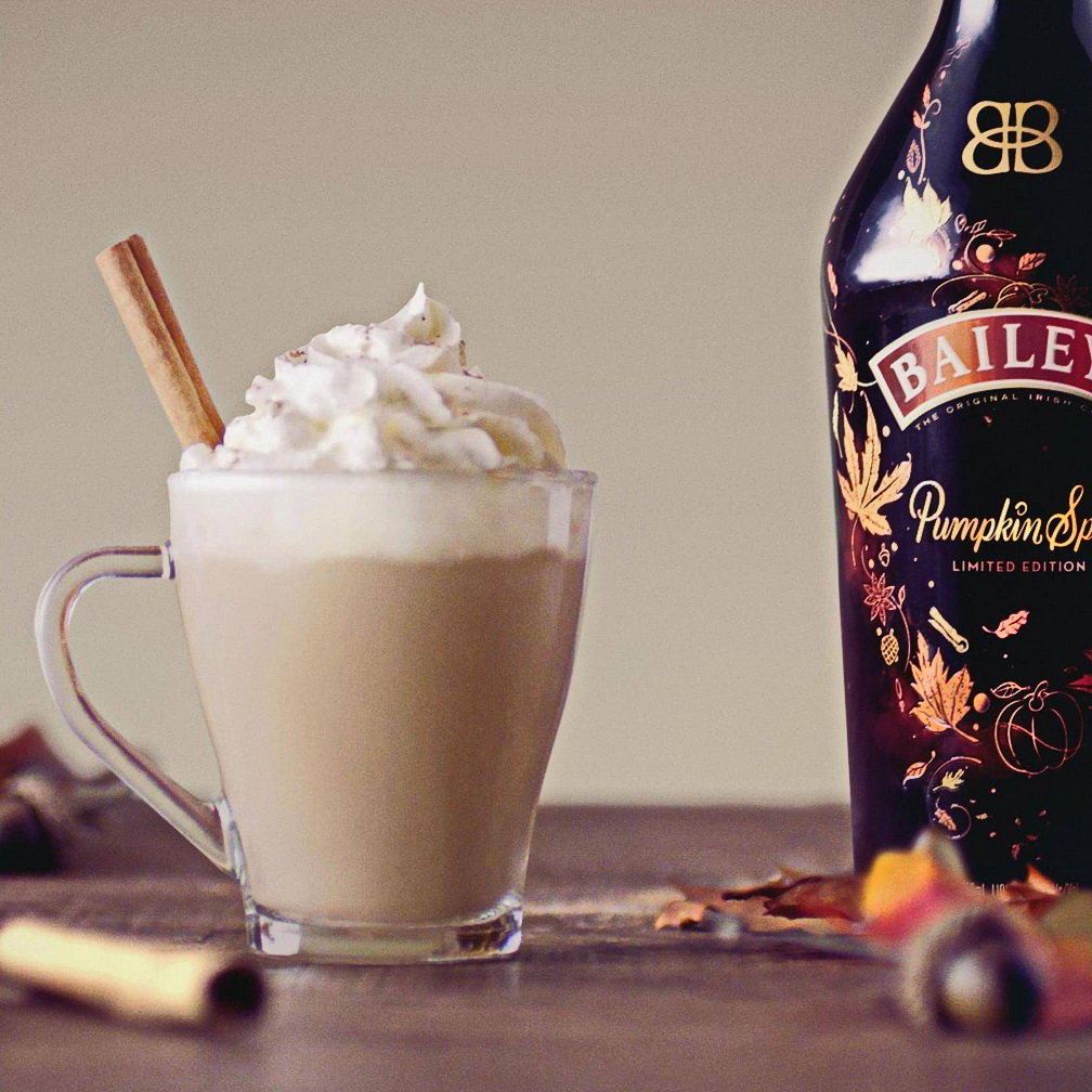Ирландский крем - кофе десертный в зернах