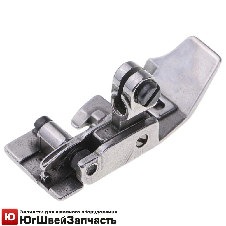 Лапка P504-A для пятиниточного промышленного оверлока (3.2мм)