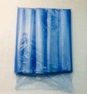 Пакеты фасовочные цветные 24х37 100 ш/р