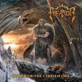 FEANOR - Power Of The Chosen One 2021