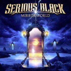 SERIOUS BLACK - Mirrorworld 2016
