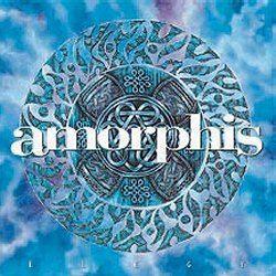 AMORPHIS - Elegy