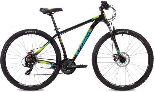 Велосипед Stinger Element Evo D 29 (2021)