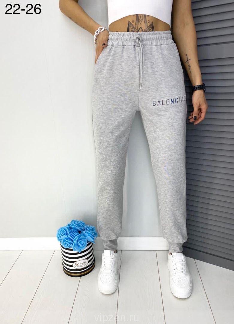 Стильные штаны на каждый день