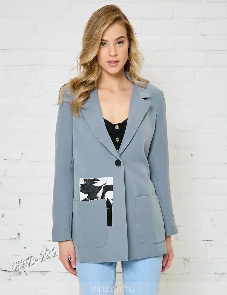 Стильные удлиненные пиджаки