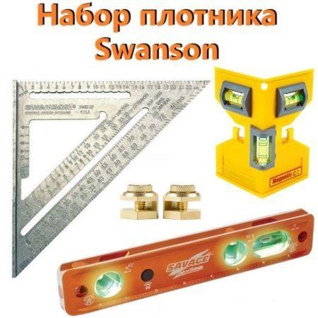 Ручные инструменты плотника