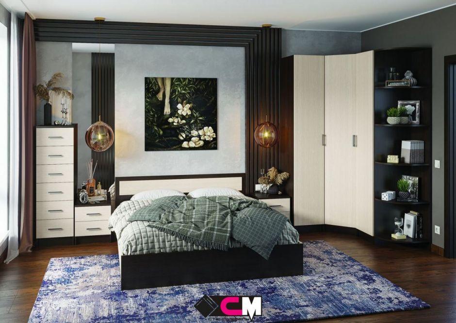 Спальня Гармония (вариант 3)