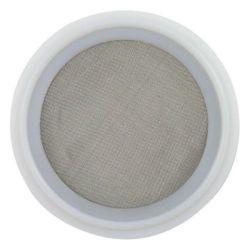 Прокладка фторопластовая с сеточкой под кламп 1,5 дюйма