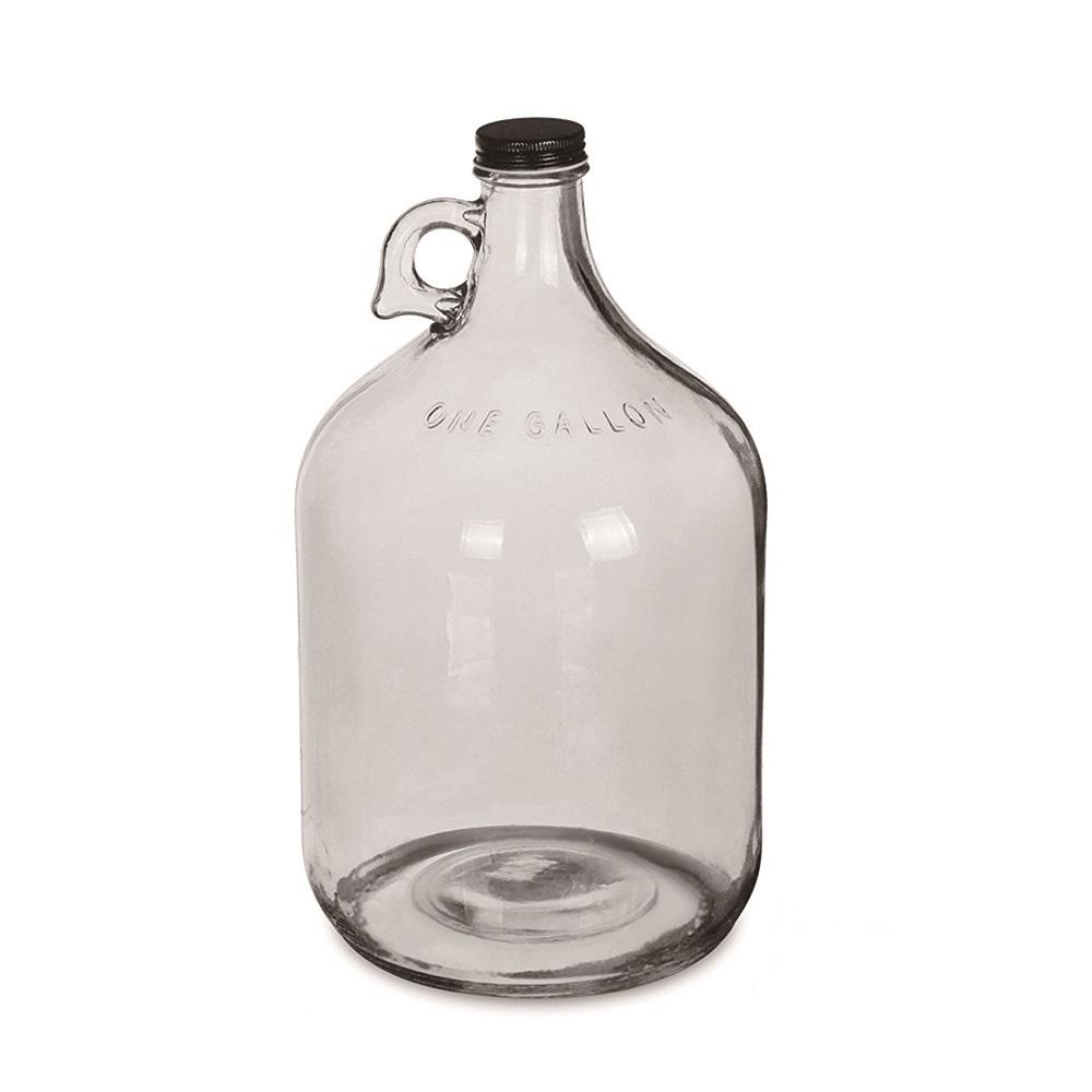 "Бутыль ""Один галлон"", 3,8 литра"