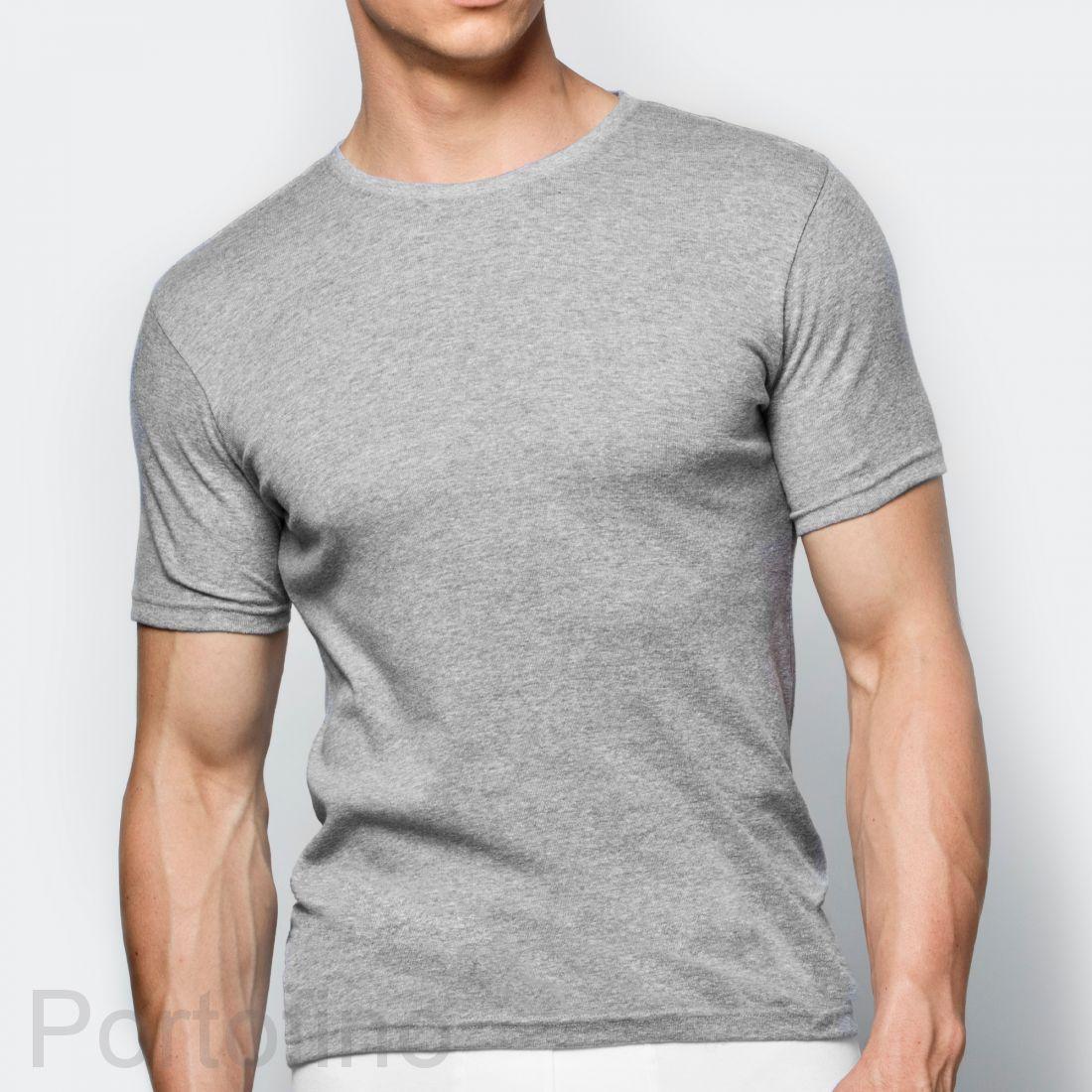 BMV-048 Мужская футболка Atlantic