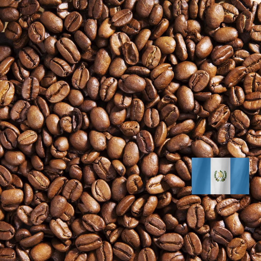 Гватемала Антигуа - кофе в зернах