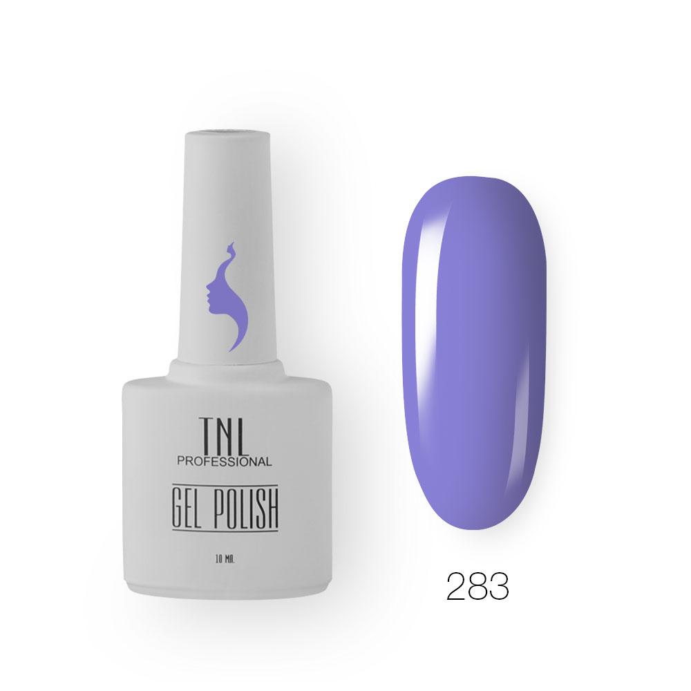 Гель-лак TNL 8 Чувств №283 - колокольчик (10 мл.)