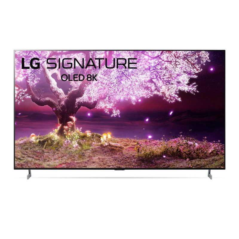 Телевизор LG OLED77Z19LA 8K Smart OLED (2021)