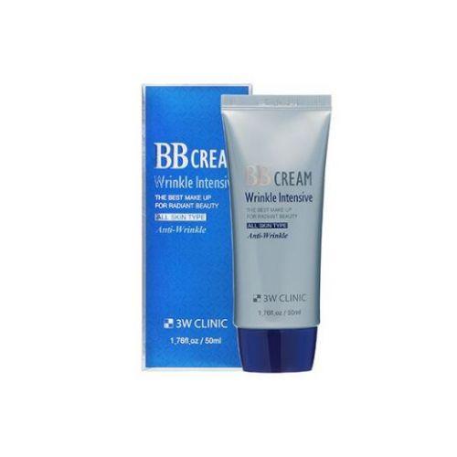 286440 3W CLINIC Омолаживающий BB-крем Wrinkle Intensive BB Cream
