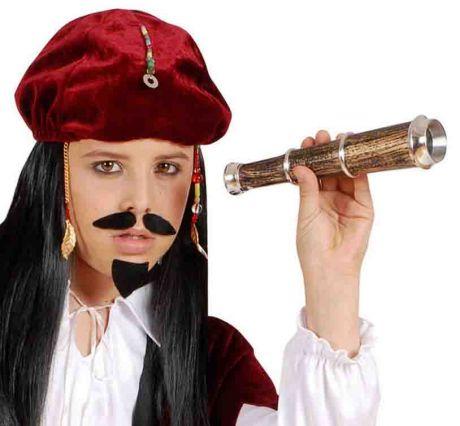Подзорная Труба пирата-2