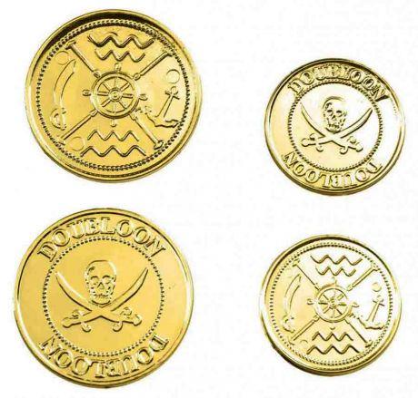 Набор монет (12 шт  в ассортименте)