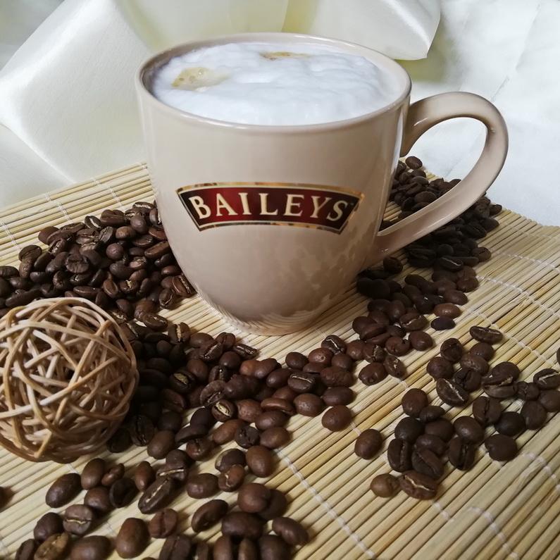 Бейлиз - десертный кофе в зернах