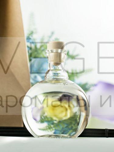 Диффузор lumieres с бамбуковыми палочками 200мл БЕЛЫЙ КЕДР