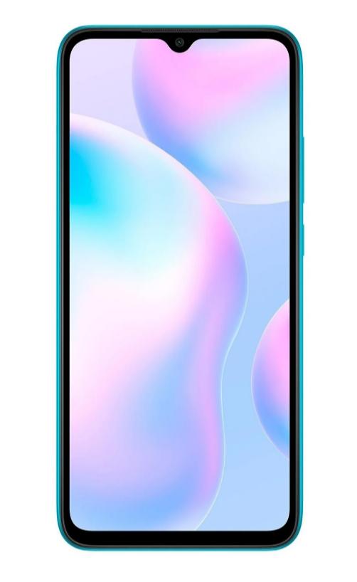 Смартфон Xiaomi Redmi 9A 2/32GB ( Зеленый ) (RU/EAC)