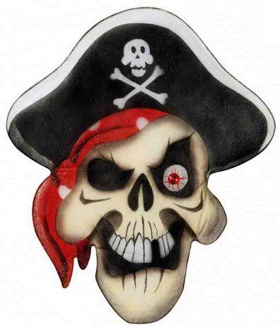 Декорация Пират с Глазом