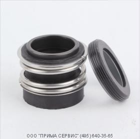 Торцевое уплотнение CronoTwin-DL / DL100/160-18,5/2 (2121065)