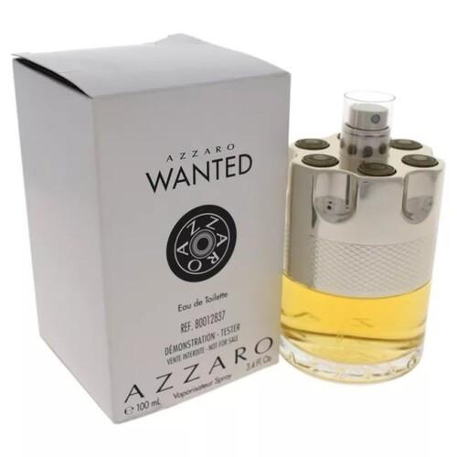 Тестер Azzaro Wanted 100 мл (EURO)