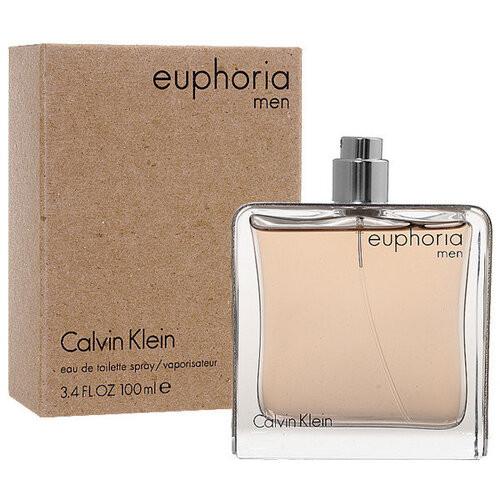 Тестер Calvin Klein Euphoria Men 100 мл (EURO)
