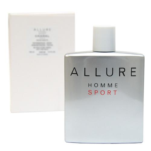 Тестер Chanel Allure Homme Sport 100 мл (EURO)