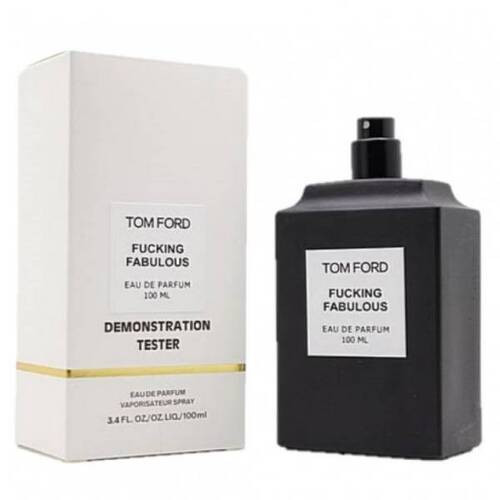 Тестер Tom Ford Fucking Fabulous 100 мл (Унисекс) (EURO)
