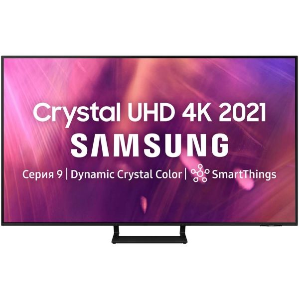 Телевизор Samsung UE55AU9000U