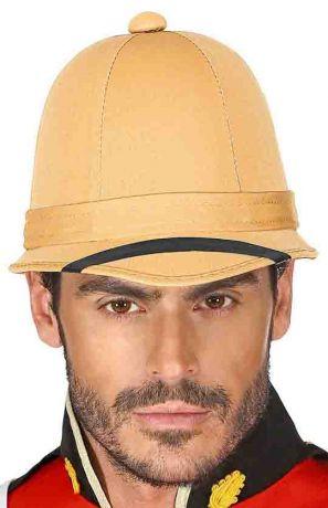 Шлем Колониальный пробковый