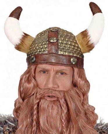 Шлем Викинга, Кельта или Галла
