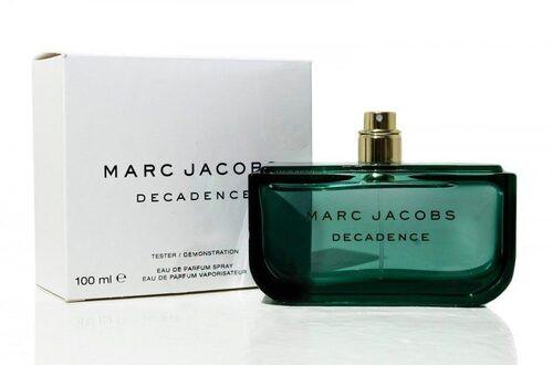 Тестер Marc Jacobs Decadence 100 мл (EURO)