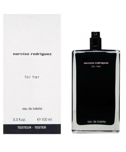 Тестер Narciso Rodriguez For Her Toilette 100 мл (EURO)