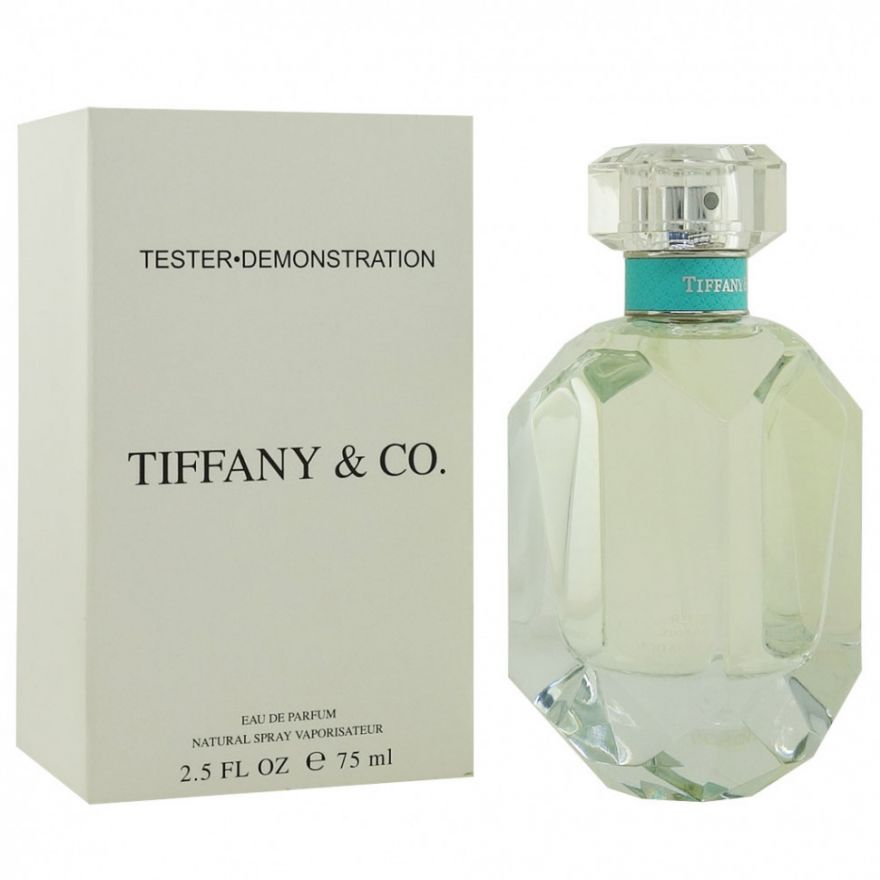 Тестер Tiffany & Co Tiffany Eau De Parfum 75 мл (EURO)