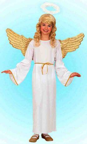 Костюм Ангела детский 158 см
