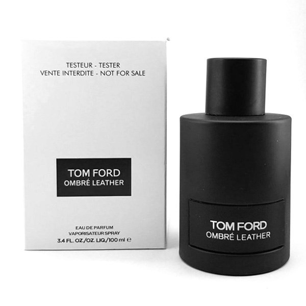 Тестер Tom Ford Omber Lether 100 мл (унисекс) (EURO)