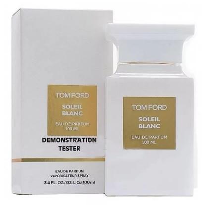 Тестер Tom Ford Soleil Blanc 100 мл (Унисекс) (EURO)