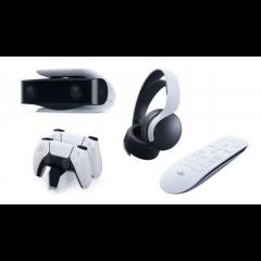 Аксессуары Sony PS5