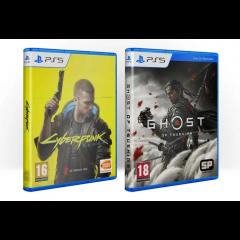 Игры Sony PS5