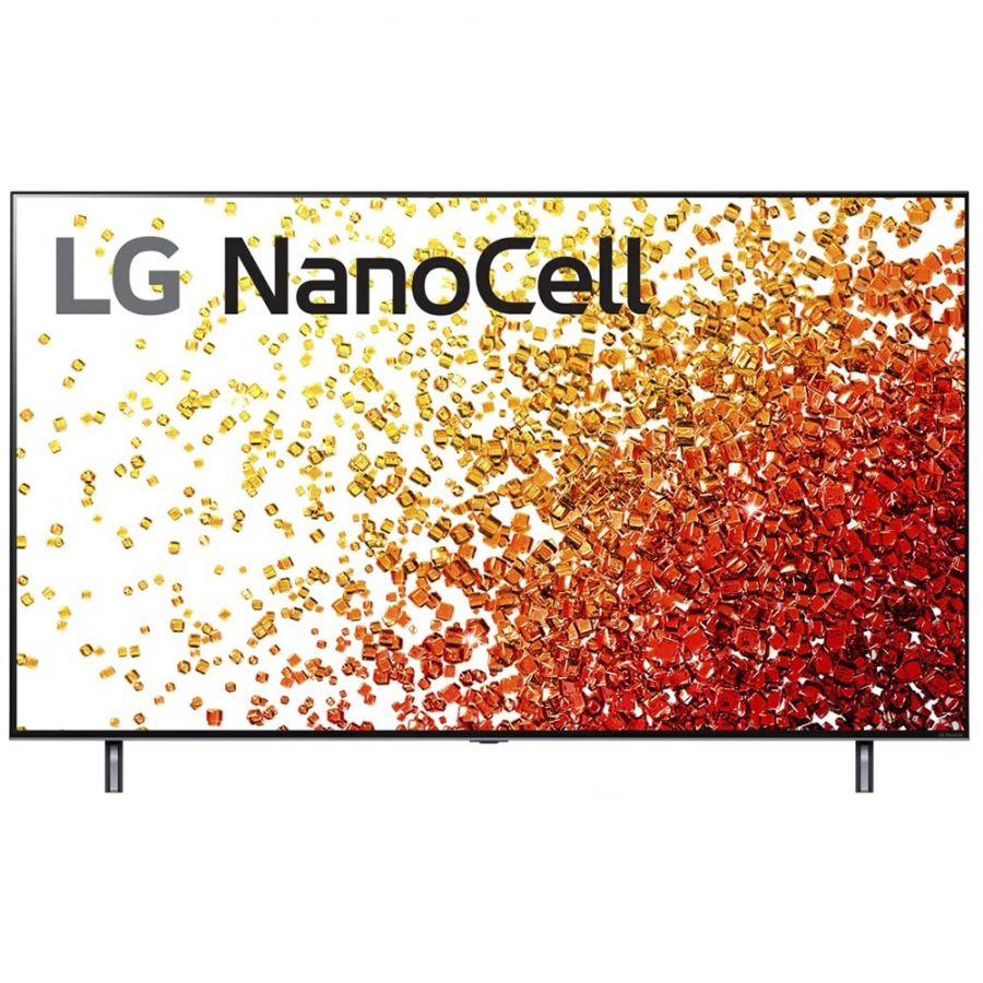 Телевизор LG 43NANO756PA LED 4K Ultra HD (2021)