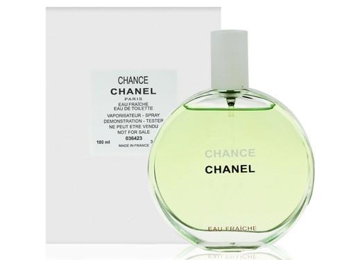 Тестер Chanel Chance Eau Fraiche 100 мл (Sale)
