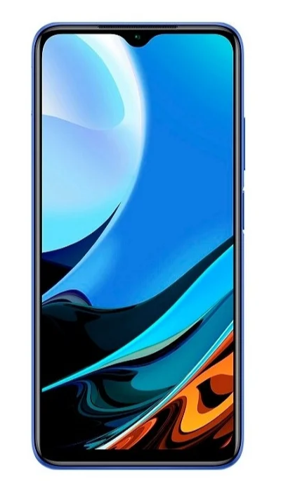 Смартфон Xiaomi Redmi 9T 4/64GB NFC, Twilight Blue (RU/EAC)
